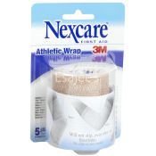 Nexcare Wrap Stretched