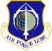 AFLCMC/UDRI Robotics & Lasers Logo