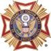 VFW Department of MO Logo