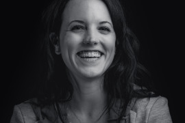 Rebecca Ewing