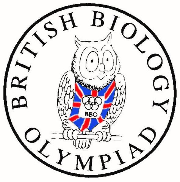 International Biology Olympiad Syllabus and Sample Questions