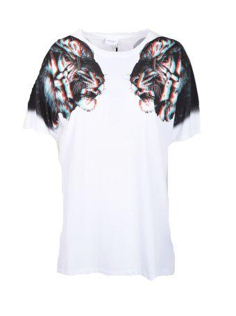 Marcelo Burlon Ricarda T-shirt