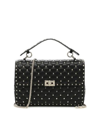 Rockstud Spike Bag