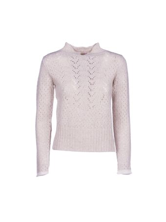 See By Chloé Ribbed Pullover