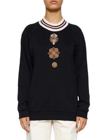 Dries Van Noten 'heino' Sweater