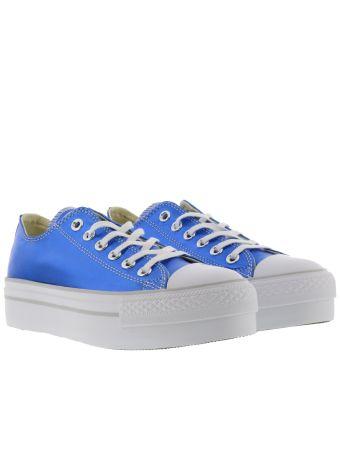 Converse Chuck Taylor Platform Mid Sneakers