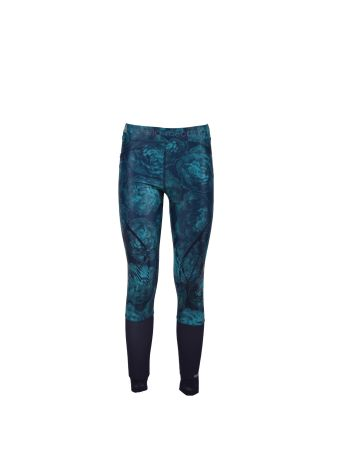 Adidas By Stella Mccartney Jogging Sprintweb Leggings