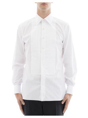 Shirt Cotton White