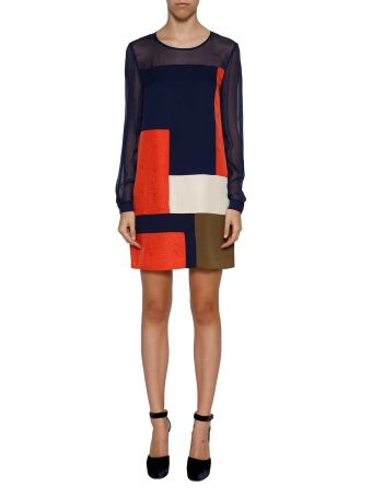 Diane Von Furstenberg Raegan Dress
