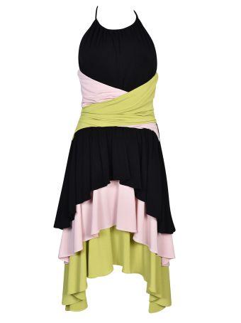 Marcobologna Layered Dress