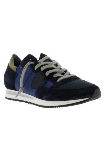 Philippe Model Tropez Mondial Sneaker
