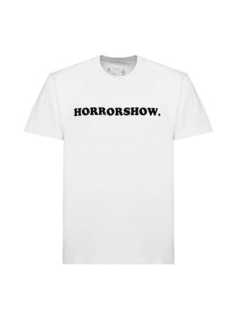 Sacai Horrorshow T-shirt