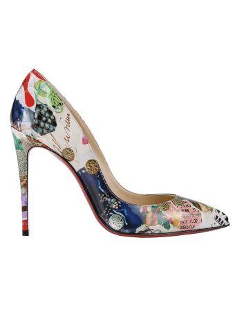 Shoes Shoes Women Christian Louboutin