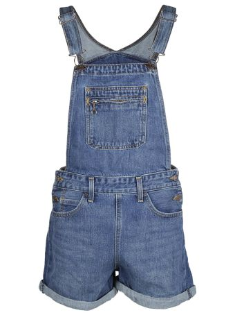 Levi's Cotton Overall