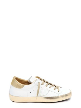 Philippe Model Sneaker Paris Laminè L D Veau