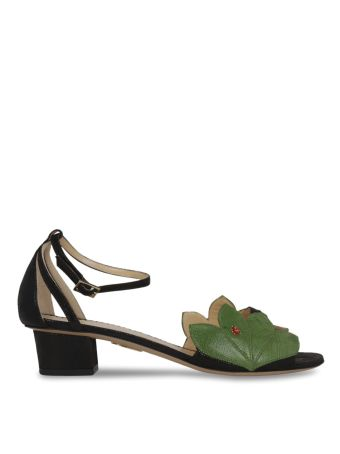 Charlotte Olympia Innocent Sandals