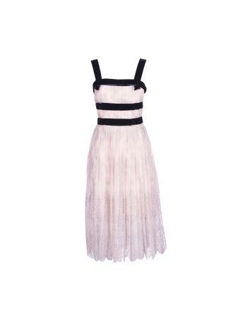 Philosophy Di Lorenzi Serafini Lace Dress