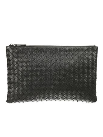 Wallet Make Up Bag Intrcciato