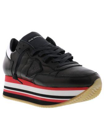 Philippe Model Eiffel Sneaker