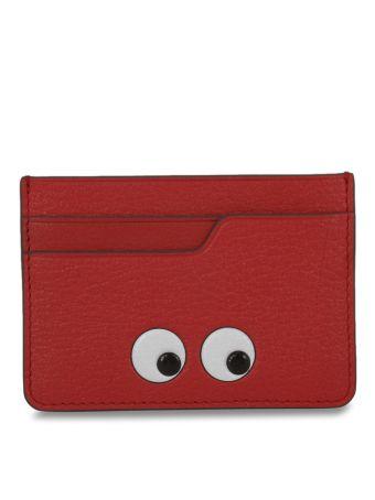 Anya Hindmarch Eyes Card Holder