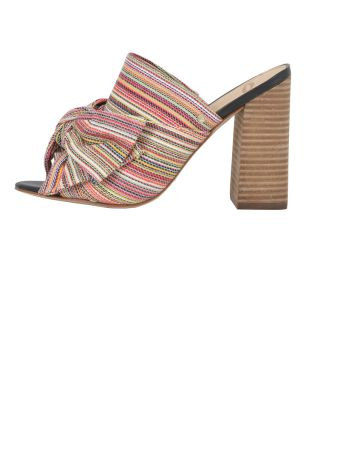 Sam Edelman Mule With Bow