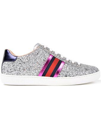 Crystal Sneaker
