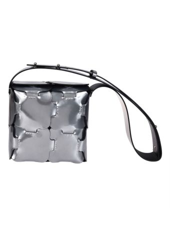 Paco Rabanne Puzzle Crossbody Bag