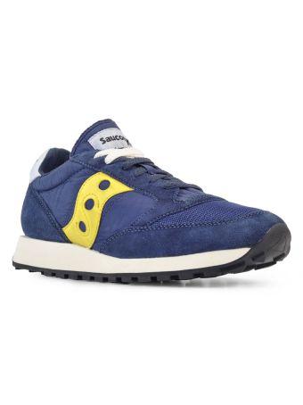 Saucony Jazz O Vintage Sneaker