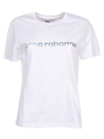 Paco Rabanne Printed T-Shirt