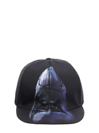 Givenchy Multicolored Cap