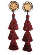 Samurai Earrings