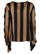 Stella McCartney Wide Stripes Sweater