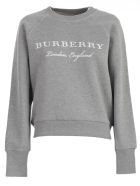 Burberry Fleece