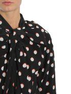 Spot Silk Shirt