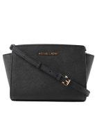 Michael Kors Medium Selma Shoulder Bag