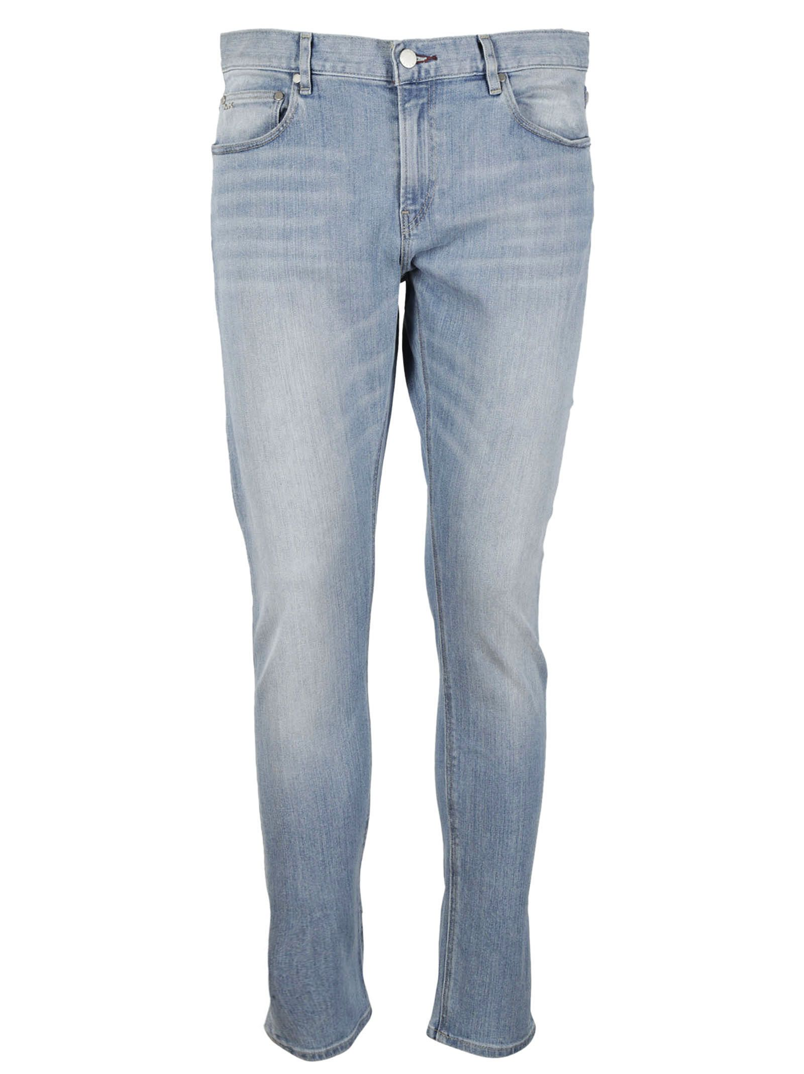 Michael Kors Slim Fit Stretch Jeans