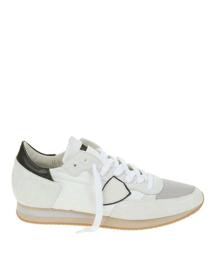 Philippe Model White Sneakers Tropez
