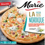 Marie Pizza - The Nordic