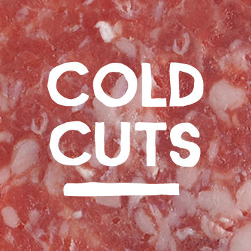 Cold Cut Category