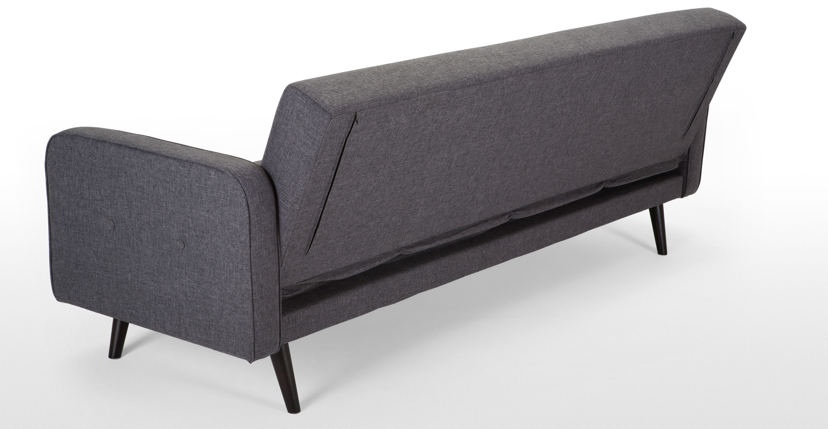 Chou Sofa Bed In Cygnet Grey