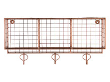 Amph Wall Storage, Copper