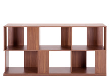Axis Sideboard, Walnut Finish