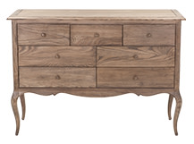 Belvoir Sideboard, Natural Ash