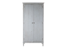 Bourbon Vintage Wardrobe, Distressed Grey