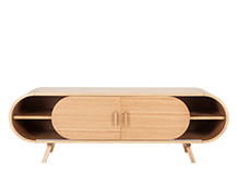 Fonteyn Media Unit, Oak