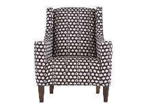 Juke Chair, Hexagonal Spot