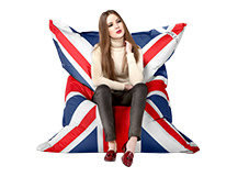 The Piggy Bag, Union Jack