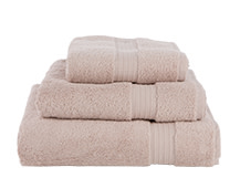 Mercer Egyptian Cotton 700GSM Towels, Nude
