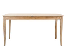 Large Monty Extending Dining Table, Oak