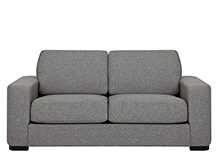 Coste Sofa Bed, Peppered Grey